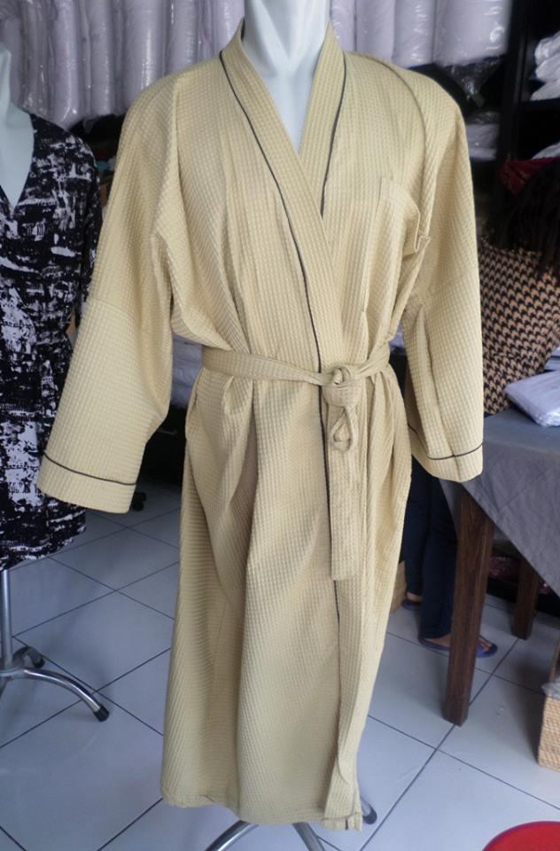 Bath Robe & Kimono