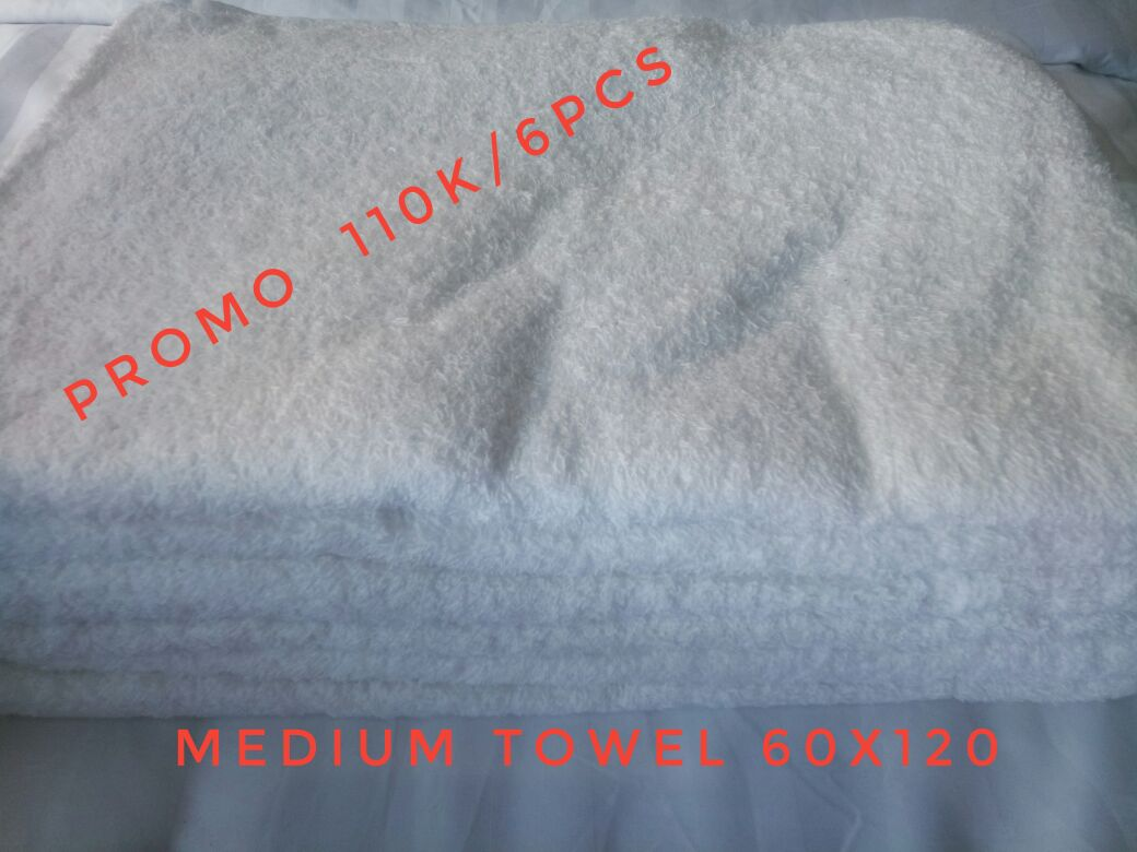 Sale Medium Towel